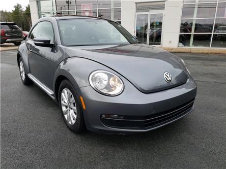 2014 Volkswagen Beetle 1.8 TSI Comfortline (Stk: 9149A1) in Hebbville - Image 1 of 25