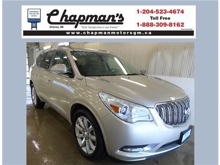 2015 Buick Enclave Premium (Stk: 19-090A) in KILLARNEY - Image 1 of 19