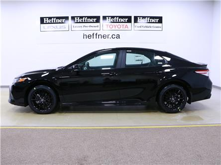 2020 Toyota Camry SE (Stk: 200472) in Kitchener - Image 2 of 5