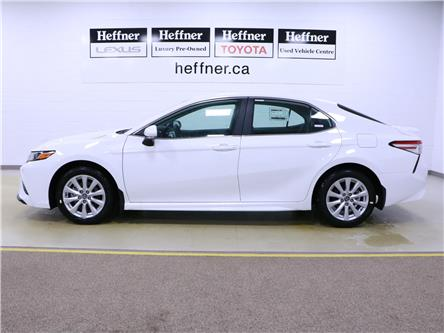 2020 Toyota Camry SE (Stk: 200485) in Kitchener - Image 2 of 5