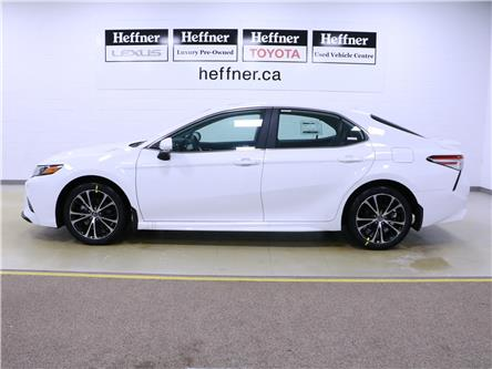 2020 Toyota Camry SE (Stk: 200528) in Kitchener - Image 2 of 5