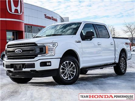 2018 Ford F-150 XLT (Stk: 20091A) in Milton - Image 1 of 25
