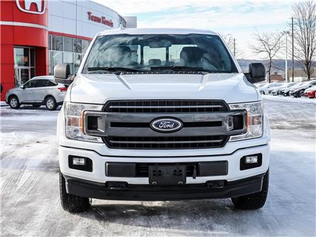 2018 Ford F-150 XLT (Stk: 20091A) in Milton - Image 2 of 25