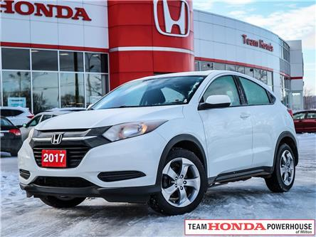 2017 Honda HR-V LX (Stk: 3478) in Milton - Image 1 of 23