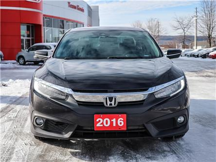 2016 Honda Civic Touring (Stk: 20096A) in Milton - Image 2 of 26