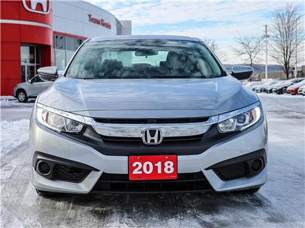 2018 Honda Civic SE (Stk: 3479) in Milton - Image 2 of 26