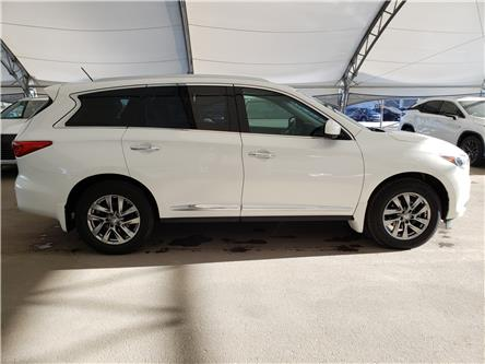 2013 Infiniti JX35 Base (Stk: LU0291A) in Calgary - Image 2 of 25