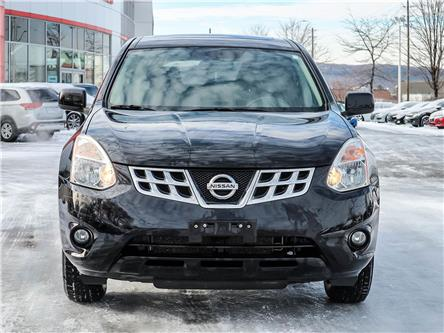 2013 Nissan Rogue SV (Stk: 20049A) in Milton - Image 2 of 24