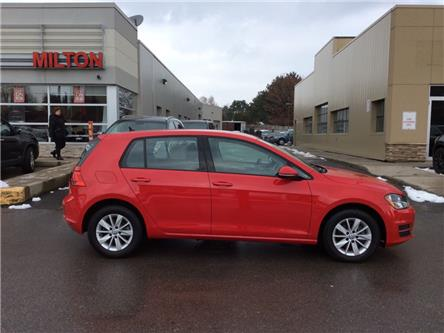 2017 Volkswagen Golf  (Stk: P0141) in Milton - Image 2 of 19