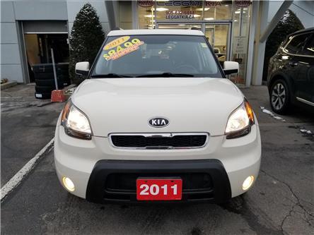 2011 Kia Soul  (Stk: 2A5040A) in Burlington - Image 2 of 13
