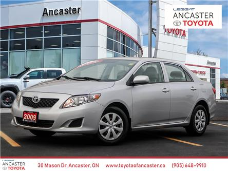2009 Toyota Corolla  (Stk: 20069A) in Ancaster - Image 1 of 29