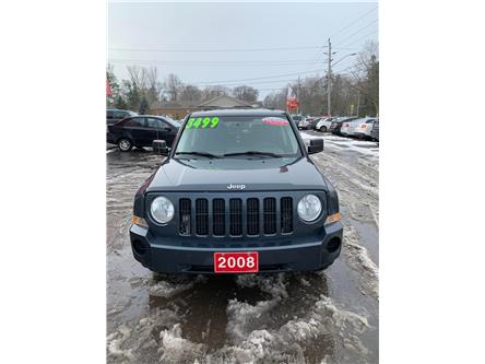 2008 Jeep Patriot Sport/North (Stk: ) in Cobourg - Image 2 of 13