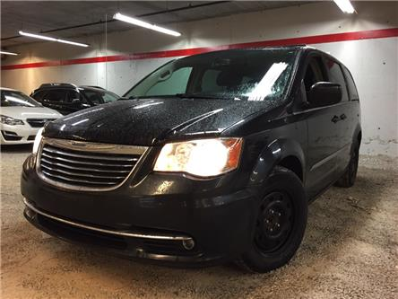 2014 Chrysler Town & Country Touring (Stk: S20044A) in Newmarket - Image 1 of 23
