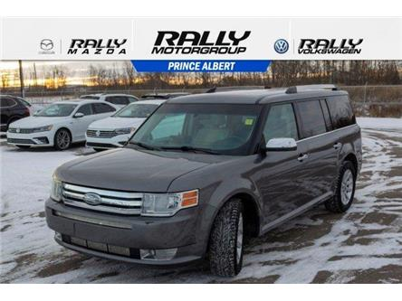 2009 Ford Flex SEL (Stk: 19121A) in Prince Albert - Image 1 of 9