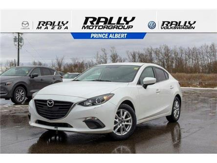 2016 Mazda Mazda3 GS (Stk: V1091) in Prince Albert - Image 1 of 11