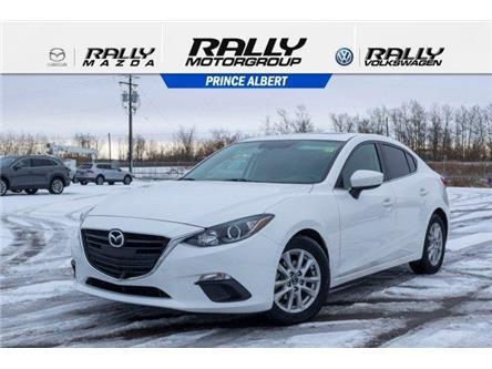 2016 Mazda Mazda3 GS (Stk: V1085) in Prince Albert - Image 1 of 8