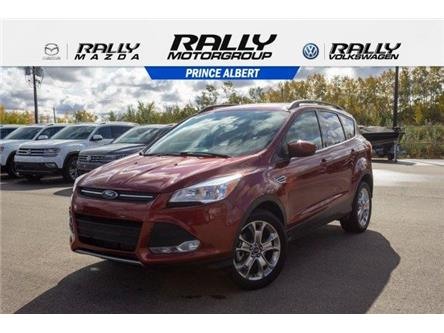 2015 Ford Escape SE (Stk: V737A) in Prince Albert - Image 1 of 9