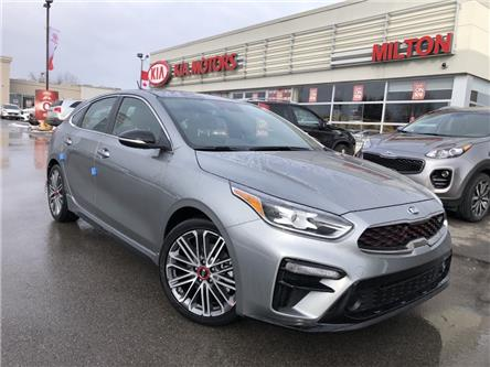 2020 Kia Forte5 GT (Stk: 066235) in Milton - Image 1 of 19