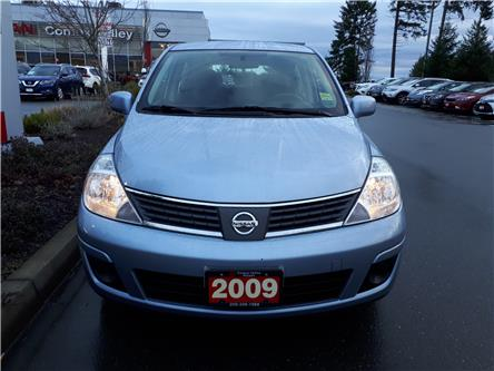 2009 Nissan Versa 1.8S (Stk: P0109A) in Courtenay - Image 2 of 9