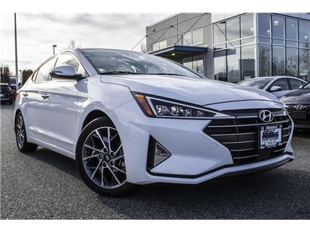 2019 Hyundai Elantra Ultimate (Stk: AH8959) in Abbotsford - Image 2 of 25