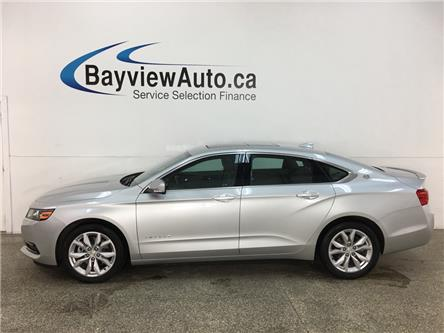 2019 Chevrolet Impala 1LT (Stk: 36221J) in Belleville - Image 1 of 25