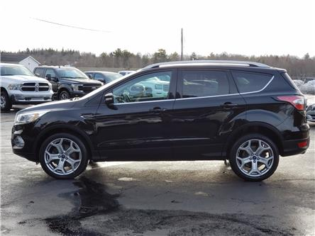 2017 Ford Escape Titanium (Stk: 10594) in Lower Sackville - Image 2 of 27