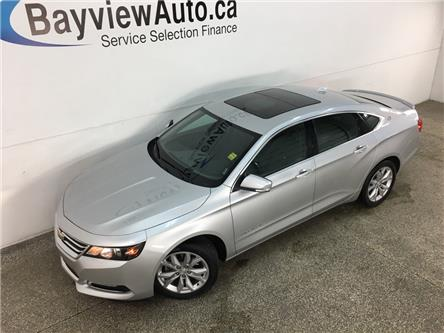 2019 Chevrolet Impala 1LT (Stk: 36221J) in Belleville - Image 2 of 25