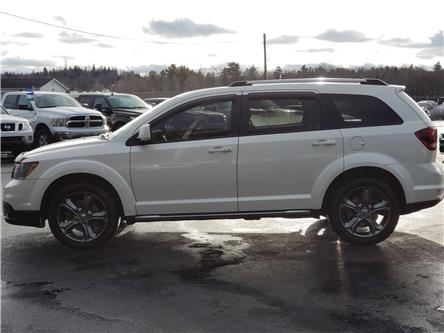 2015 Dodge Journey Crossroad (Stk: 10603) in Lower Sackville - Image 2 of 25