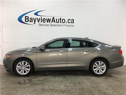 2019 Chevrolet Impala 1LT (Stk: 36219R) in Belleville - Image 1 of 25