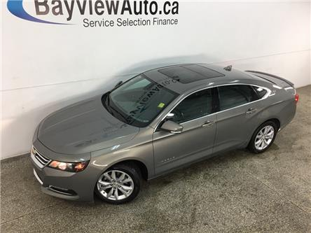 2019 Chevrolet Impala 1LT (Stk: 36219R) in Belleville - Image 2 of 25