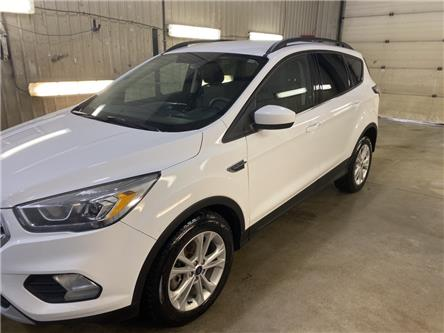 2017 Ford Escape SE (Stk: KT094A) in Rocky Mountain House - Image 2 of 21