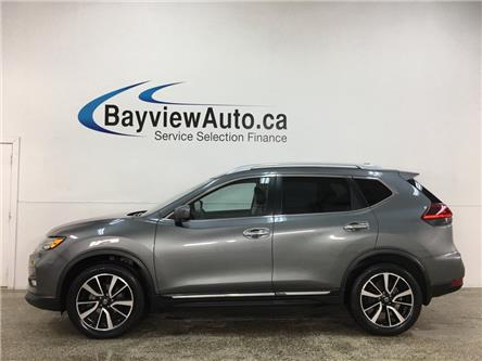 2018 Nissan Rogue SL (Stk: 35701EWA) in Belleville - Image 1 of 26