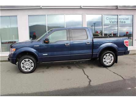 2014 Ford F-150 Limited (Stk: P0254) in Nanaimo - Image 2 of 8