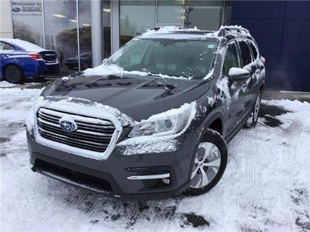 2020 Subaru Ascent Touring (Stk: S4165) in Peterborough - Image 1 of 13