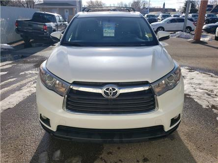 2015 Toyota Highlander Limited (Stk: 15409) in Fort Macleod - Image 2 of 22