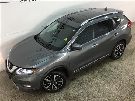 2018 Nissan Rogue SL (Stk: 35701EWA) in Belleville - Image 2 of 26