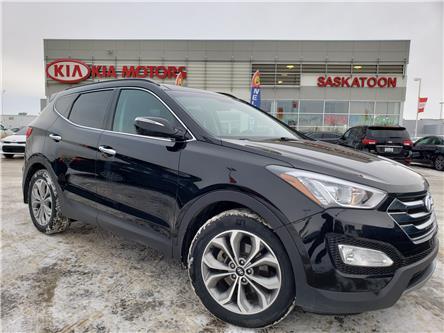 2015 Hyundai Santa Fe Sport 2.0T SE (Stk: 39071A) in Saskatoon - Image 1 of 28