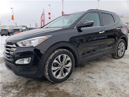 2015 Hyundai Santa Fe Sport 2.0T SE (Stk: 39071A) in Saskatoon - Image 2 of 28