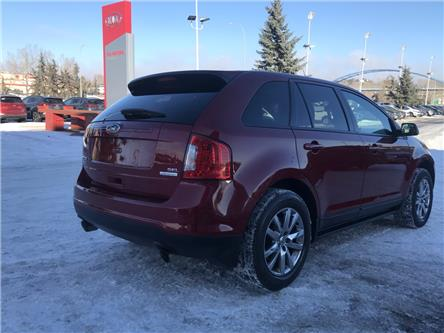 2013 Ford Edge SEL (Stk: P0354A) in Calgary - Image 2 of 15