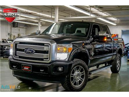 2014 Ford F-350 Lariat (Stk: ) in Oakville - Image 2 of 37