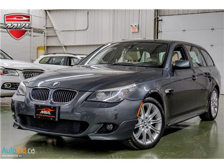 2008 BMW 535 xi (Stk: ) in Oakville - Image 1 of 36