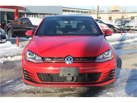 2015 Volkswagen Golf GTI 5-Door Autobahn (Stk: 17104) in Toronto - Image 2 of 23