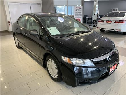 2011 Honda Civic DX-G (Stk: 16560A) in North York - Image 1 of 17