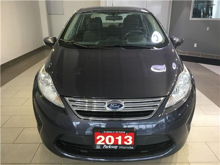 2013 Ford Fiesta SE (Stk: 21002A) in North York - Image 2 of 15