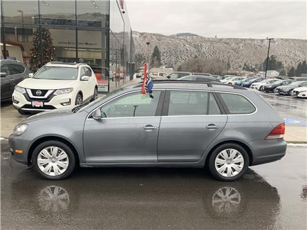 2013 Volkswagen Golf 2.0 TDI Comfortline (Stk: UT1321A) in Kamloops - Image 2 of 20