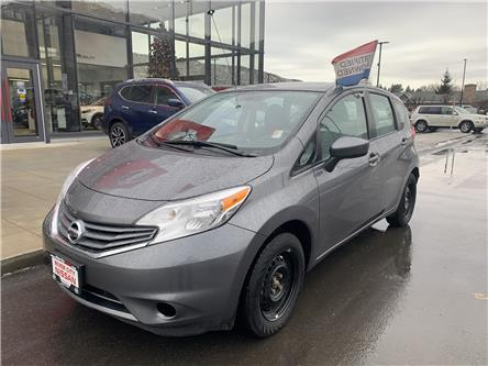 2016 Nissan Versa Note 1.6 SV (Stk: UC774) in Kamloops - Image 1 of 18