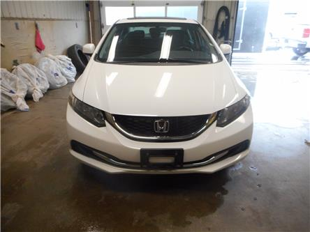 2013 Honda Civic EX (Stk: NC 3843) in Cameron - Image 2 of 11