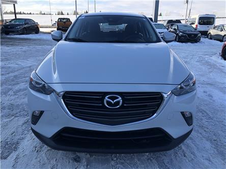 2019 Mazda CX-3 GS (Stk: K7970) in Calgary - Image 2 of 15