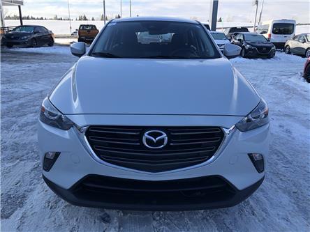 2019 Mazda CX-3 GS (Stk: K7970) in Calgary - Image 2 of 15