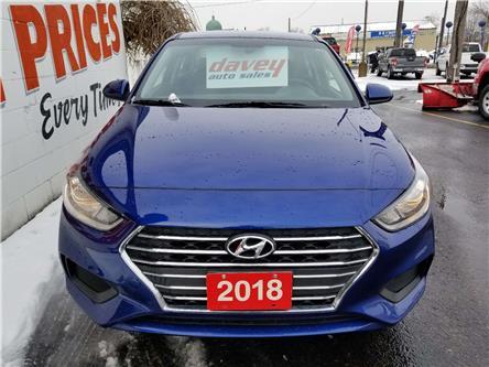 2018 Hyundai Accent GL (Stk: 19-809) in Oshawa - Image 2 of 14